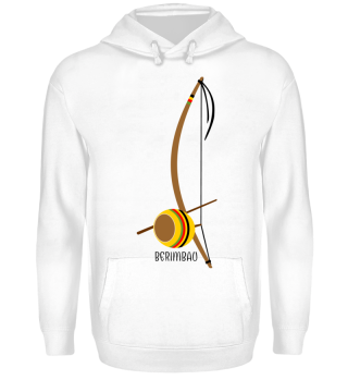★ Capoeira Berimbau Music Power 5