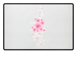 ♥ Spring Cherry Blossoms Boho Chic 2