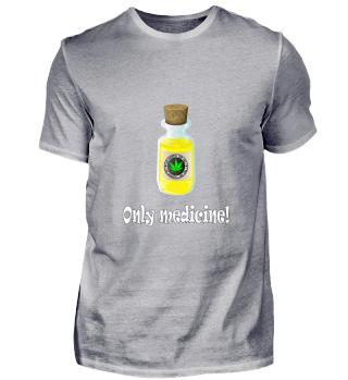 Cannabis shirt geschenk