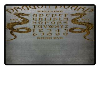 ★ Mystical Dragon Board I