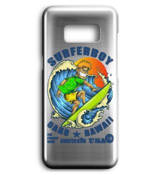 ☛ SURFERBOY · HAWAII #1BH