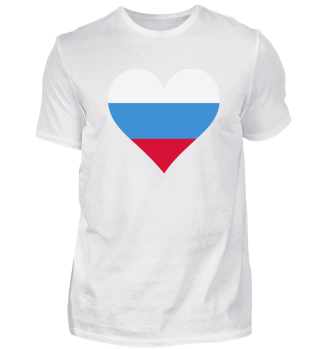 A Heart For Russia