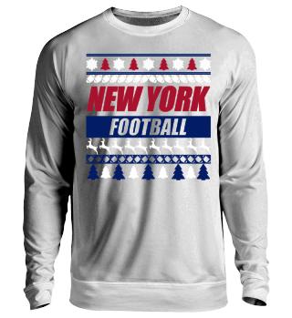 NY Ugly Sweater