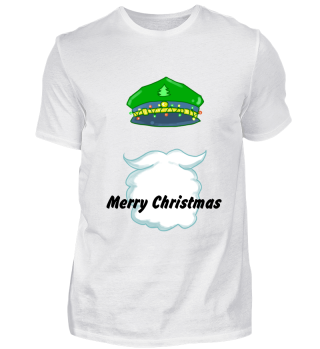 Christmaspolice