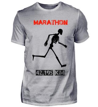 Marathon-gym