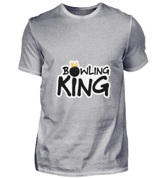 Bowling King King