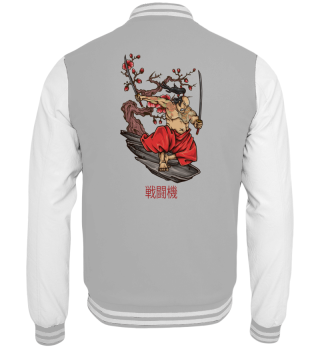 FIGHTER by WOOF SHIRT (GB)