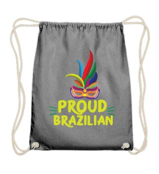 Brazil Proud Brazilian Carnival Carnival