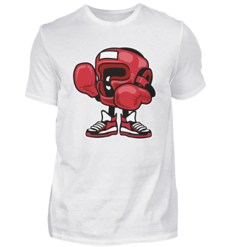 ☛ Boxing Champion #20.1