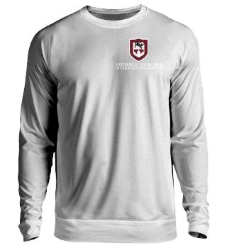 Unisex Sweatshirt beidseitig