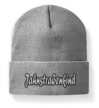 Jahnstraßenkind Mütze
