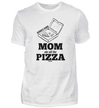 Mama Pizza Gift Mother