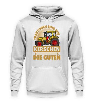Landwirt · Traktor · Die roten