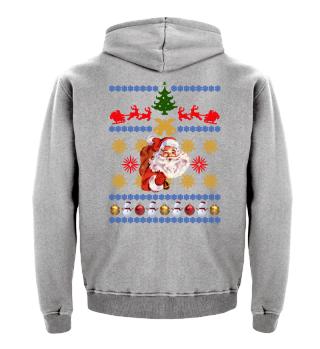 UGLY CHRISTMAS DESIGN #6.4