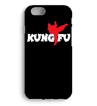 Kungfu Kicks Chinese Martial Arts - Gift