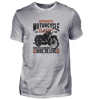 Motorcycle Classic - Herren