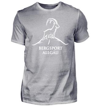 Logoprint Bergsport Allgäu