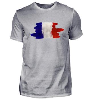 Vive la France - für Frankreich-Fans