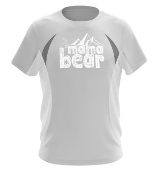Mama Bear - Mothersday Mother Gift