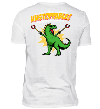 Dinosaur Unstoppable Gift