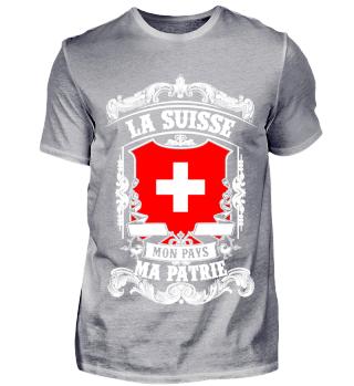 Suisse Patrie