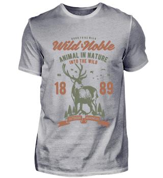 Wild & Noble