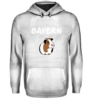 Bayern Meerschweinchen