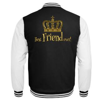 ♛ Royal Crown - Best Friend Ever