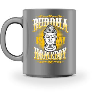 Buddha Homeboy