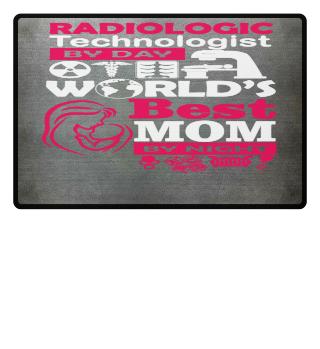 Radiologic TEchnologist MOM