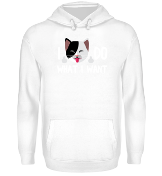 Cat Shirt - What I do