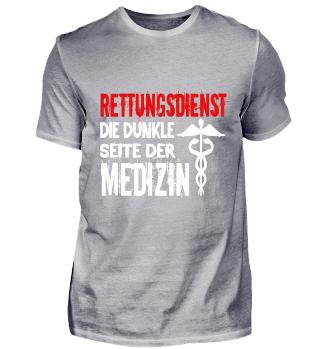 Rettungsdienst Medizin