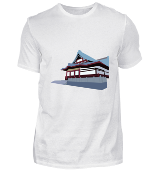 ANIME house Tshirt