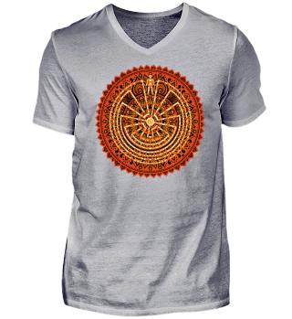 ★ Folklore Mandala - Man In The Maze I