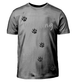 Wölfling Wolf Partner-Shirt