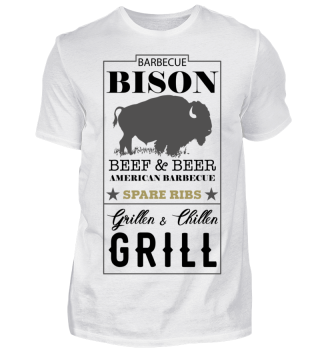 ★ American Barbecue - Spare Ribs ★