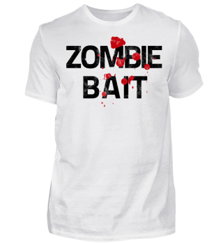 Zombie Bait Vintage