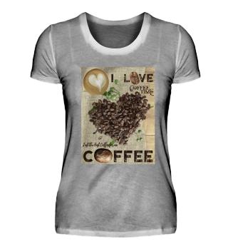 ☛ I LOVE COFFEE #1.8.2