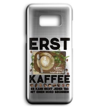 ☛ ERST KAFFEE... #1.2H