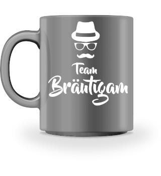 Team Bräutigam - Tshirt