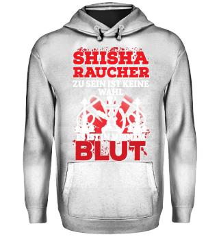 Shisha Raucher zu sein ist keine Wahl