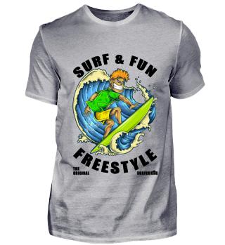 ☛ SURF & FUN #2S