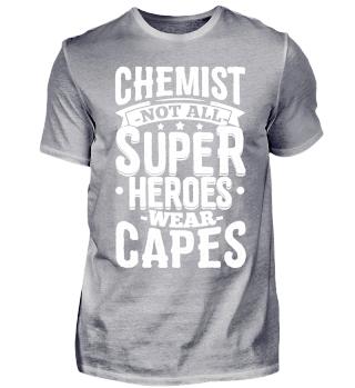 Funny Pharmacist Pharmacy Shirt Not All