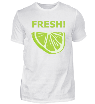 Fresh Line - Fruit Motive - Gift idea