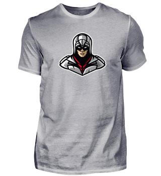 Assassine - Shirt