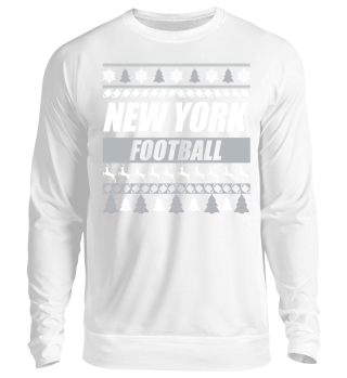 New York Ugly Sweater