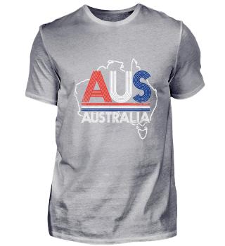 Australia Australien