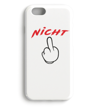 Doppel 1 IPhone Case
