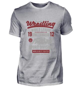 Wrestling - world best fighter