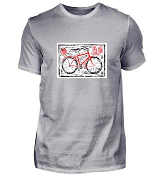 Fahrrad, Bicycle,